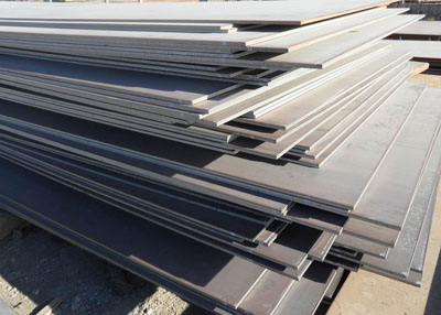 DIN 17155 HII material,HII application