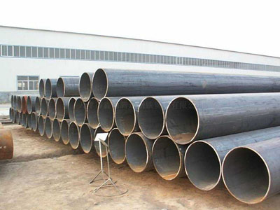 good quality EN 10208-2 L 555MB steel pipes with lowest prices