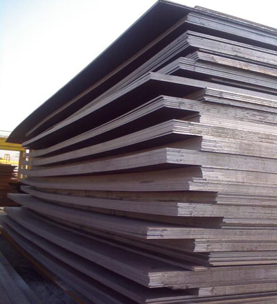 hot rolled steel plate S235JR stock price,application of S235JR steel