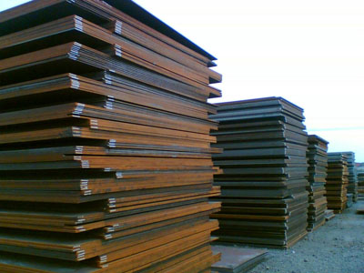 A515Gr 70 High pressure Boiler steel plate, ASTM A515 Steel grade 70 specification