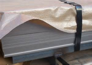 316 grade of stainless steels Sheets