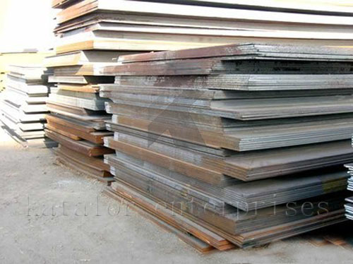 EN 10113-3 S275M steel specification,EN 10113-3 S275M material equivalent