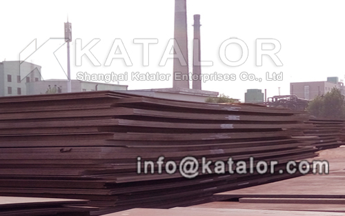 ABS FH32 Shipbuilding Material,  ABS FH32 Ship Steel Plate High Strength Property