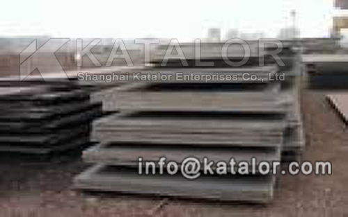ABS DH36 Shipbuilding Steel Plate Wholesale Price