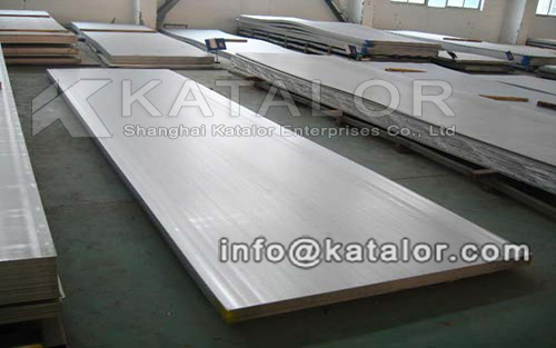 SUS420J2 Stainless steel plate
