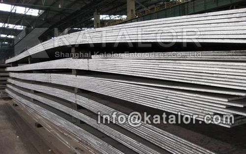 LR Grade B Shipbuilding Steel Plate Price, LR Grade B Marine Steel Plate Exporter and Supplier
