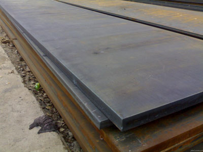 ST 44-2 Structural Steel Equivalent Material India Standard