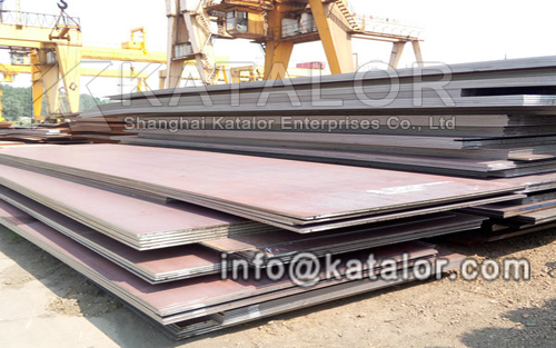 Q345 B Structural Steel For Sale