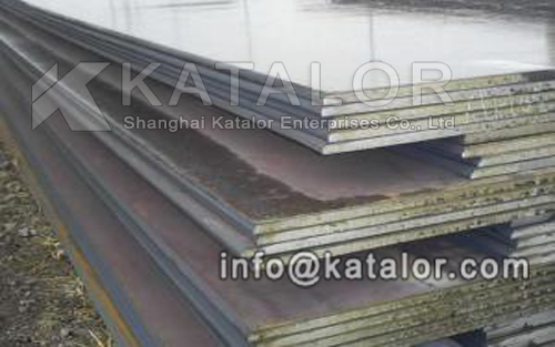 What is JIS G3106 SM400B Steel? Dimensional Characteristics of SM400B steel
