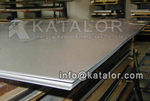 AISI 1008 carbon-low alloy steel plate Strength