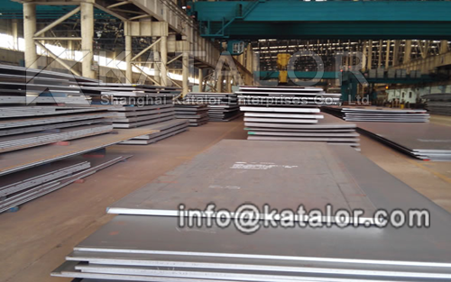 JIS G3106 SM490YA Carbon Structural Steel Plate Wholesale Price