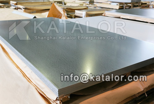 301 stainless steel Fatigue Strength