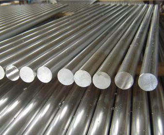UNS S31635 stainless steel bar 316Ti corrosion resistance
