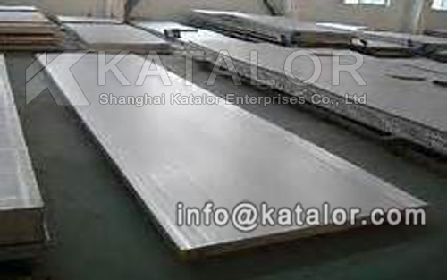 ASTM 2304(S32304) Stainless Steel ASTM Equivalent