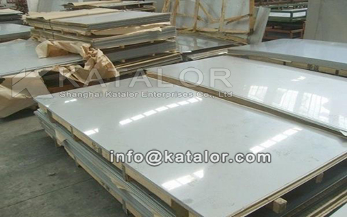 ASTM A203 Grade A pressure vessel steel plate heat treatment