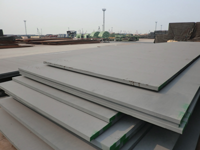 S355J0WP steel sheet/plate thickness in China