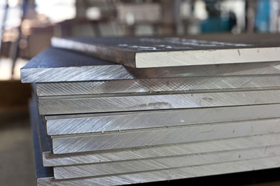 Hot sell A131 EH36 steel plate/sheet in China